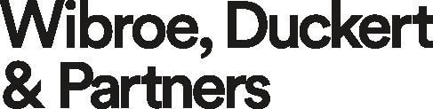 Wibroe, Duckert & Partners logo