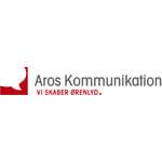 Aros Kommunikation logo