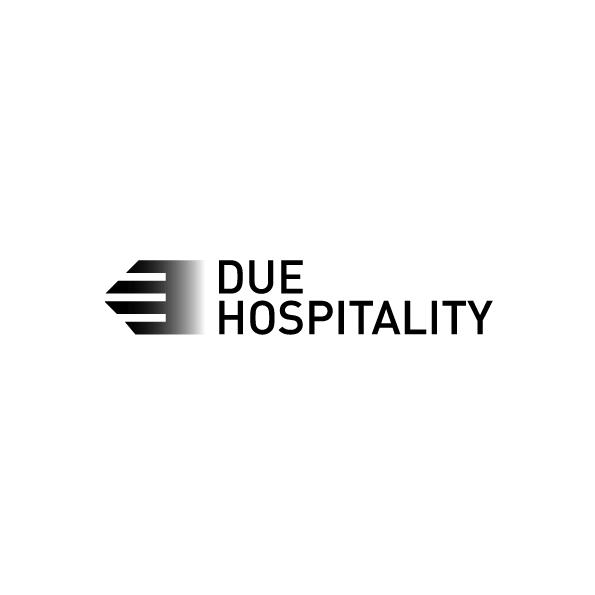 Due Hospitality logo