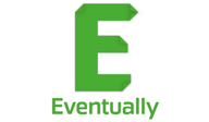 Eventually logo