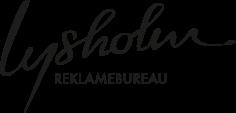 Lysholm logo
