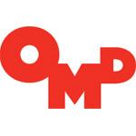 OMD Denmark logo