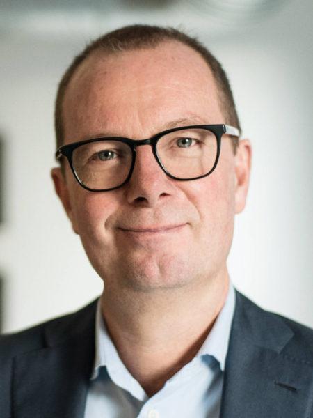 Claus Wittenborg
