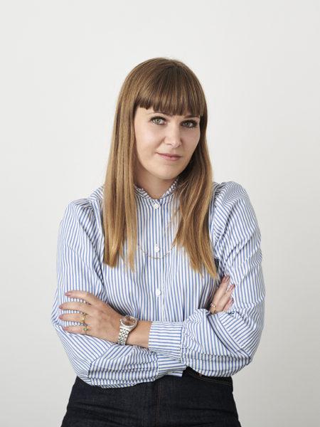Maria Vegger Bjerrehuus