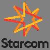 Starcom Danmark logo
