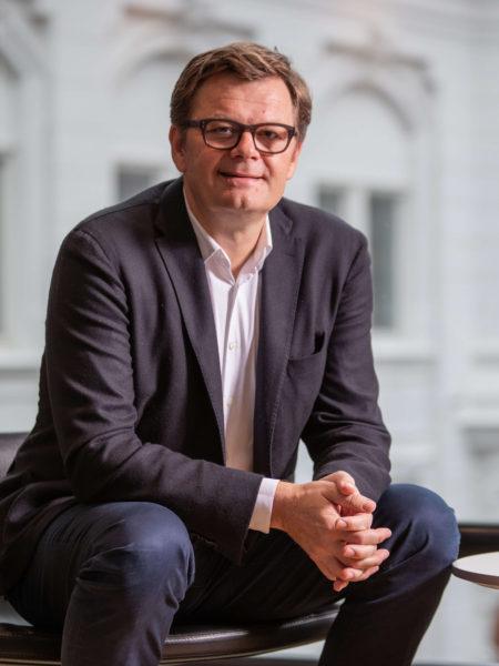 Jonas Hemmingsen, næstformand