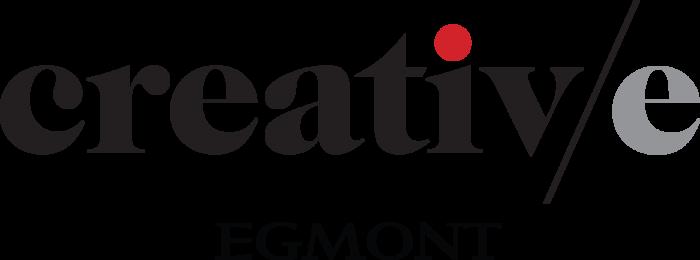 Egmont Creative logo