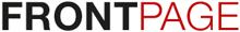 Frontpage PR & Kommunikation logo