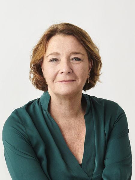 Tine Aurvig-Huggenberger