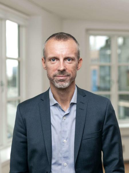 Ulrik Petersen