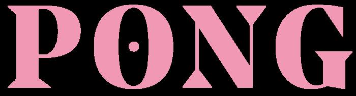 Pong logo